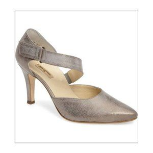 Paul Green Desire Pointy Closed Toe D'Orsay Pump